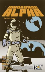 Moonbase Alpha (Boxed Edition)